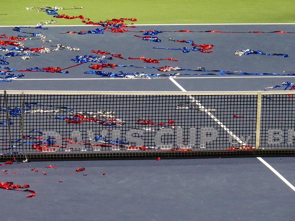 การแข่งขันเทนนิส เดวิส คัพ